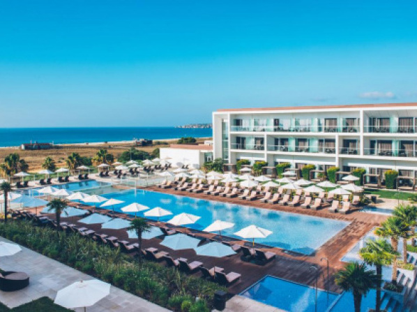 Iberostar Selection Lagos Algarve